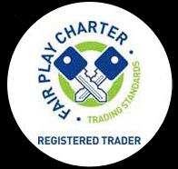 fair play charter logo